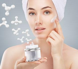 Asesoramiento personalizado de productos cosméticos