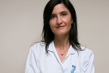Dra. María Isabel Martínez de Pablo