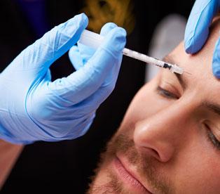 Eliminar arrugas de la cara