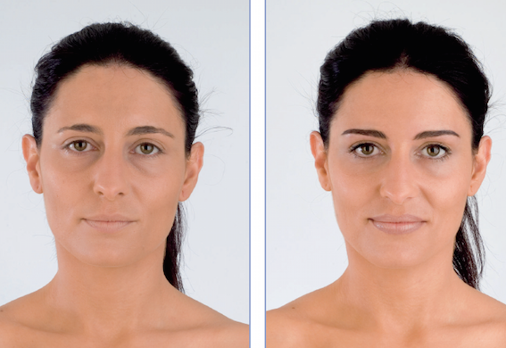 Maquillatge semipermanent