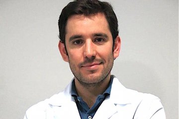 Dr. Ramon Pigem Gasos
