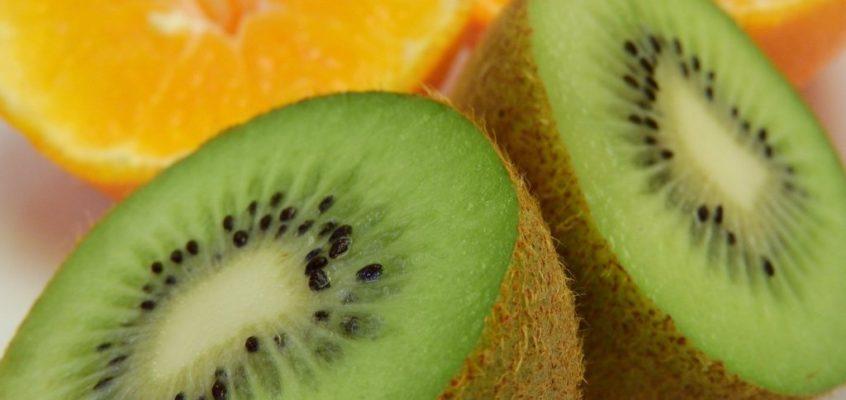 antioxidantes, vitamina C, isoflavonas. Cosmética médica